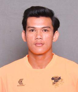 Chhong Bunnath