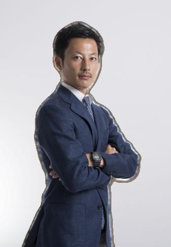 YUSUKE SHINODA