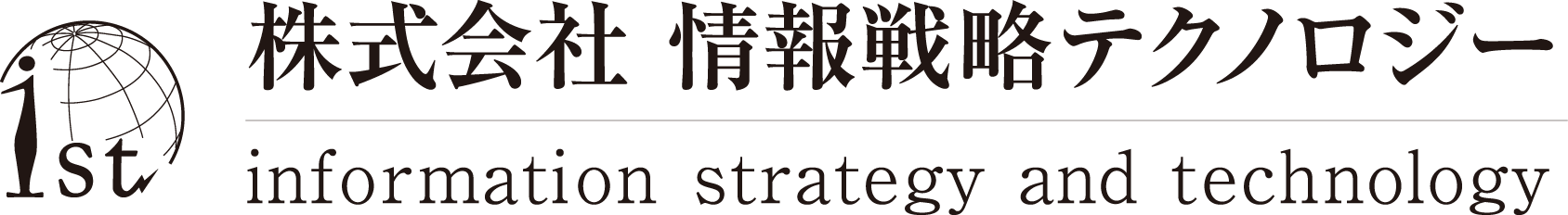 Information strategy and technology Co.,Ltd