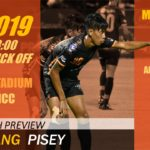 【MATCH PREVIEW】 MCL WEEK 18 vs Visakha FC