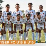 ក្លិបអង្គរថាយហ្គឺរនឹងចាប់ផ្ដើមធ្វើតេស្តជ្រើសរើសកីឡករឈុត U18 និង U16 នៅក្នុងខែមិថុនា