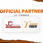 JC FINANCE ユニフォームスポンサー契約締結のお知らせ