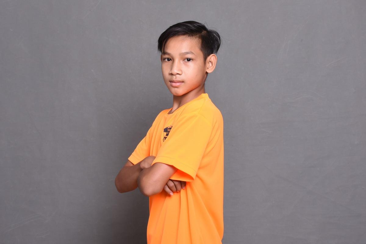 Pheap Chan David