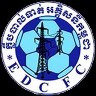 EDC FC