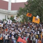 カンボジアリーグ観客動員数記録更新