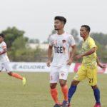 【マッチプレビュー】カンボジアリーグ第9節 ナショナルポリス戦