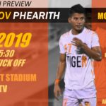 【Match Preview】MCL Week16 vs Boeung Ket FC