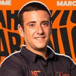 Offcial Announcement: ក្លិបបាល់ទាត់អង្គរថាយហ្គឺរតែងតាំងលោក Marc Virgili ជាជំនួយការគ្រូបង្វិក