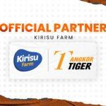 Khmer Fresh Milk Co., Ltd ユニフォームスポンサー契約締結のお知らせ